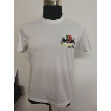 T-Shirt All Colors CVCP