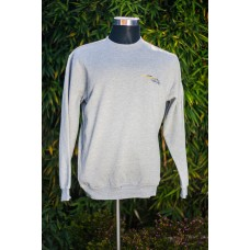 Sweatshirt Gray CVCP